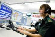 Dublin Fire Brigade Emergency Call Taker