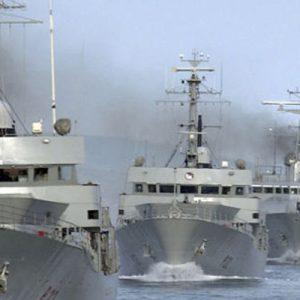 Irish Navy Service