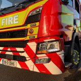 Dublin Fire Brigade Firefighter Stage 2
