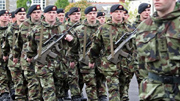 defence forces 5small